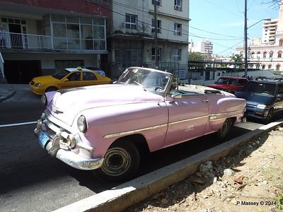 Car Calle 0 Havana 03-02-2014 12-51-09