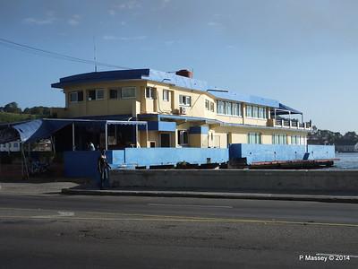 Club Los Marinos Seafood Restaurant Havana 03-02-2014 09-10-01