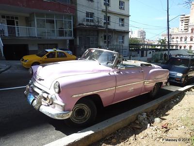 Car Calle 0 Havana 03-02-2014 12-51-11