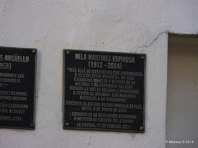 Parque Guayasamin Havana 03-02-2014 09-27-34