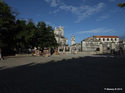 Palacio del Segundo Cabo Castillo de Real Fuerza 03-02-2014 09-07-24