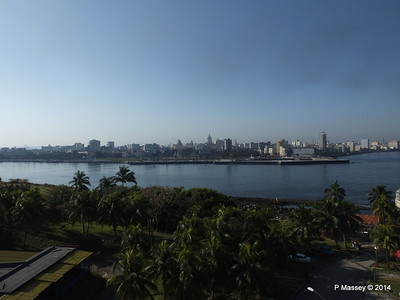 Across Havana Bay's Entrance 01-02-2014 09-14-42