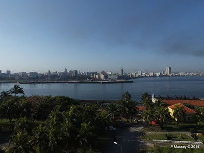 Across Havana Bay's Entrance 01-02-2014 09-14-50