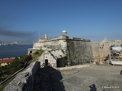 El Morro Fortress Havana 01-02-2014 09-14-56