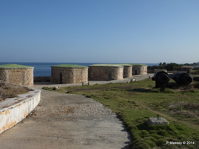 Fortification Ramparts el Morro 01-02-2014 09-29-56