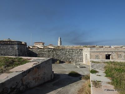El Morro Fortress Havana 01-02-2014 09-19-36