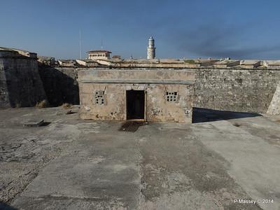 El Morro Fortress Havana 01-02-2014 09-20-09
