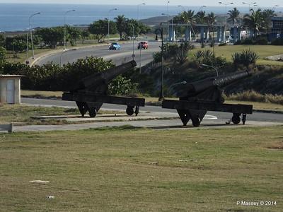 Cannons El Morro 01-02-2014 09-20-58