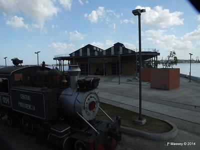 Locomotive 1204 Paula Warehouse Wood Snuff now Micro-Brewery 01-02-2014 13-01-38