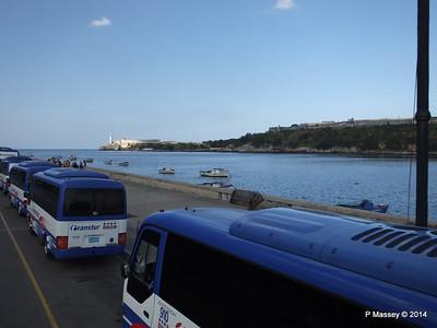 Havana Bay Entrance Avenida del Puerto 01-02-2014 13-06-03