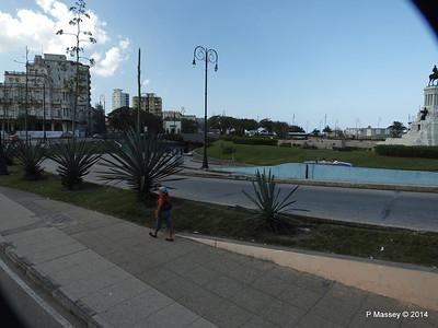 Maximo Gomez Monument 01-02-2014 13-08-01