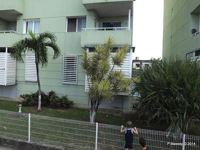 Back along 3rd Avenue Avenida 3ra Miramar 01-02-2014 14-11-48