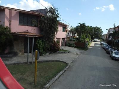 Back along 3rd Avenue Avenida 3ra Miramar 01-02-2014 14-12-05