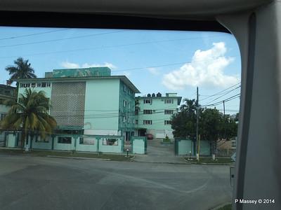 Back along 3rd Avenue Avenida 3ra Miramar 01-02-2014 14-11-11