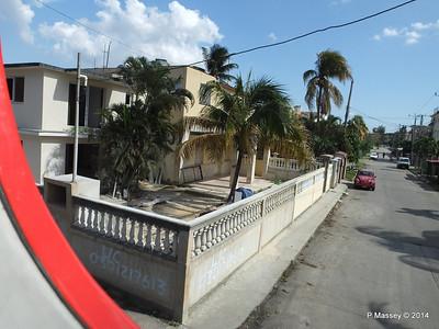 Back along 3rd Avenue Avenida 3ra Miramar 01-02-2014 14-12-12
