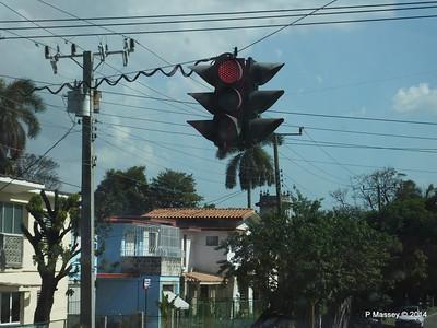 Route back to Rio Almendares 01-02-2014 14-23-19