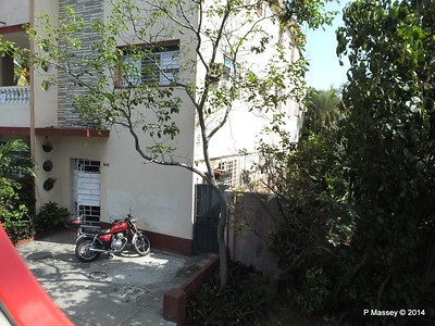 Back along 3rd Avenue Avenida 3ra Miramar 01-02-2014 14-12-08