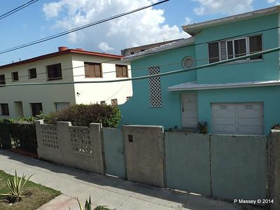 Route back to Rio Almendares 01-02-2014 14-19-55