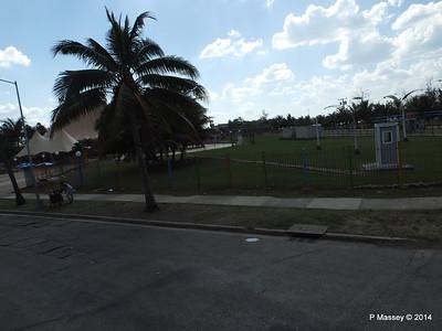 Back along 3rd Avenue Avenida 3ra Miramar 01-02-2014 14-10-37