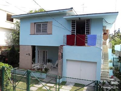 Back along 3rd Avenue Avenida 3ra Miramar 01-02-2014 14-12-20