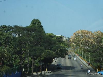 Avenida 23 back over Rio Almendares 01-02-2014 14-32-50