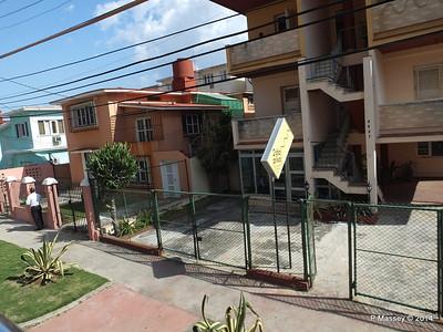 Route back to Rio Almendares 01-02-2014 14-19-50