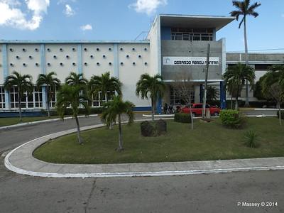 CSO Gerardo Abreu Fontan Leisure centre 01-02-2014 14-10-004