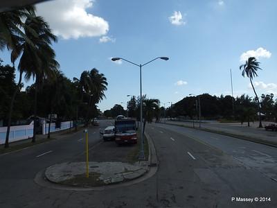 Back along 3rd Avenue Avenida 3ra Miramar 01-02-2014 14-10-42