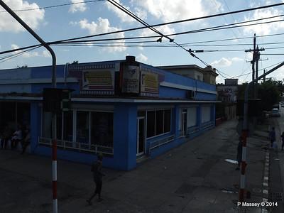 Route back to Rio Almendares 01-02-2014 14-26-44