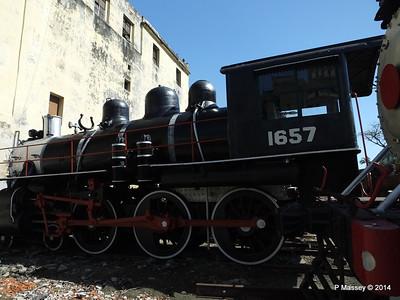 Locomotive 1657 Alco 1502 Vulcan R 01-02-2014 11-35-01