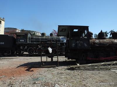 Locomotive 1357 Baldwin 1816 Alco behind 01-02-2014 11-33-54