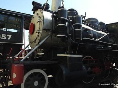 Locomotive 1502 Vulcan 1657 Alco behind 01-02-2014 11-35-15