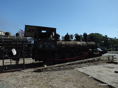 Locomotive 1357 Baldwin 1816 Alco behind 01-02-2014 11-33-57
