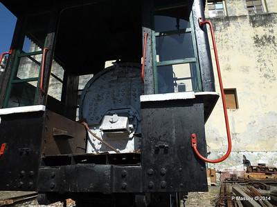 Locomotive 1657 Alco 01-02-2014 11-35-38
