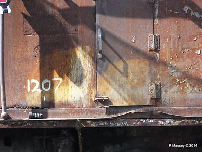 Locomotive 1207 Henschel 01-02-2014 11-33-30