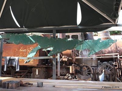 Locomotive 1207 Henschel 01-02-2014 11-33-13