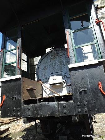 Locomotive 1657 Alco 01-02-2014 11-35-41