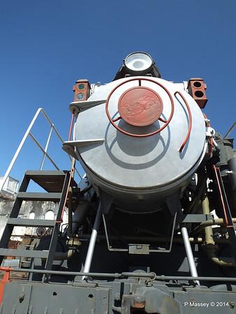 Locomotive 1816 Alco 01-02-2014 11-28-08