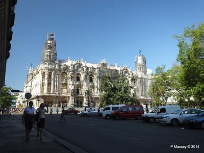 Gran Teatro of Havana 01-02-2014 11-13-44