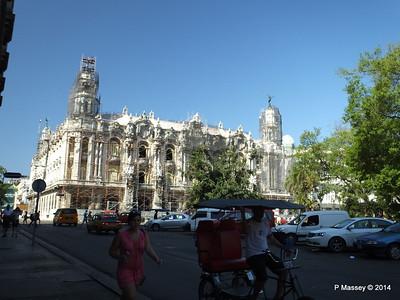 Gran Teatro of Havana 01-02-2014 11-13-28