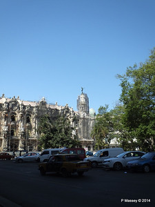 Gran Teatro of Havana 01-02-2014 11-13-25