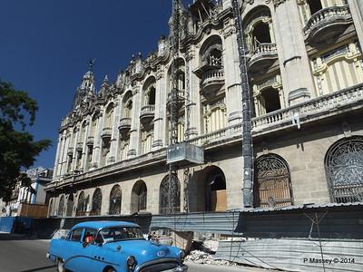 Gran Teatro of Havana 01-02-2014 11-16-14