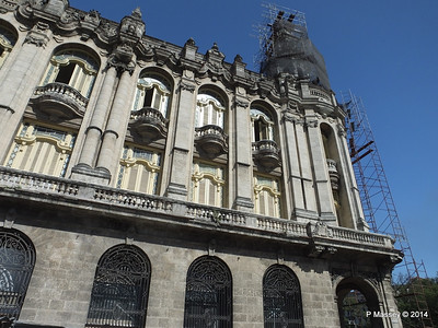 Gran Teatro of Havana 01-02-2014 11-16-20