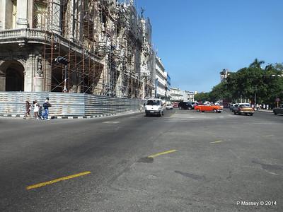Gran Teatro of Havana Praseo de Marti 01-02-2014 11-15-33