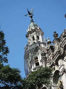 Gran Teatro of Havana 01-02-2014 11-16-39