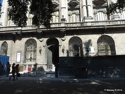 Gran Teatro of Havana 01-02-2014 11-17-10