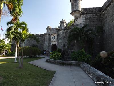 Castillo de la Real Fuerza 01-02-2014 15-28-02