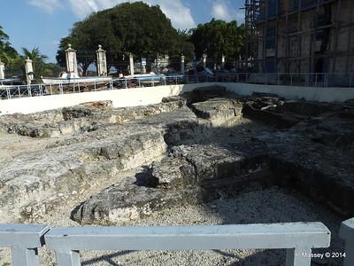 Old Wall Excavations La Muralla 01-02-2014 15-35-14