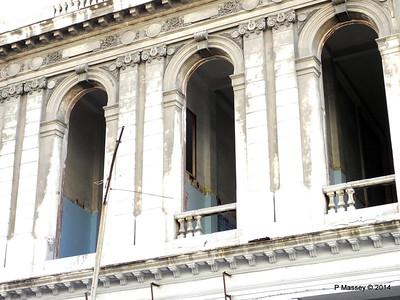 Along San Juan de Dios Vilegas from Parque Central 01-02-2014 15-03-03