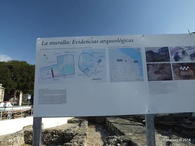 Old Wall Excavations La Muralla 01-02-2014 15-35-30